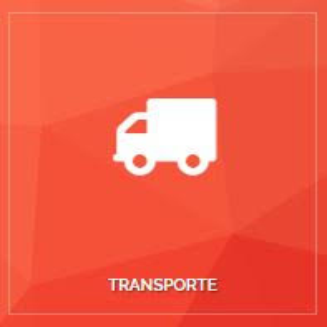 Coleta e transporte de resíduos
