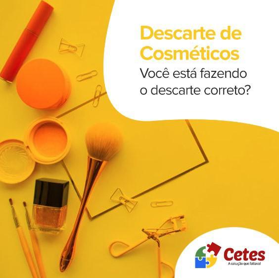 Destinação final de resíduos sólidos industriais