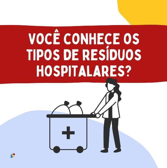 Empresa recolha de resíduos hospitalares