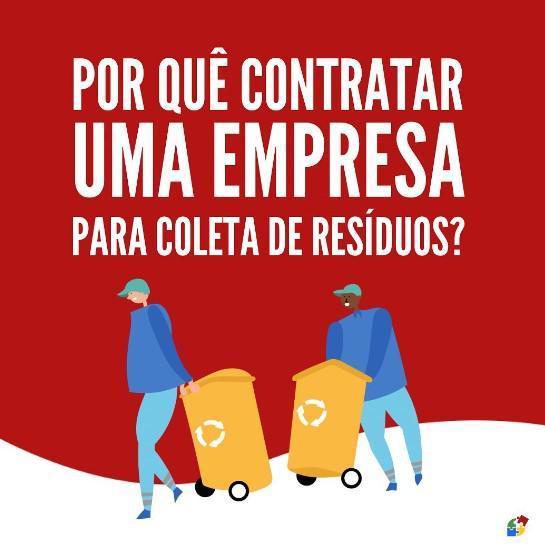 Empresa de tratamento de resíduos hospitalares