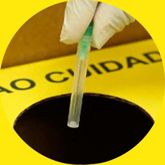 Gestão de resíduos hospitalares