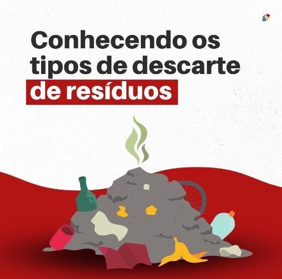 Plano de gerenciamento de resíduos sólidos empresa