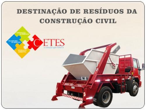 Transporte de resíduos perigosos