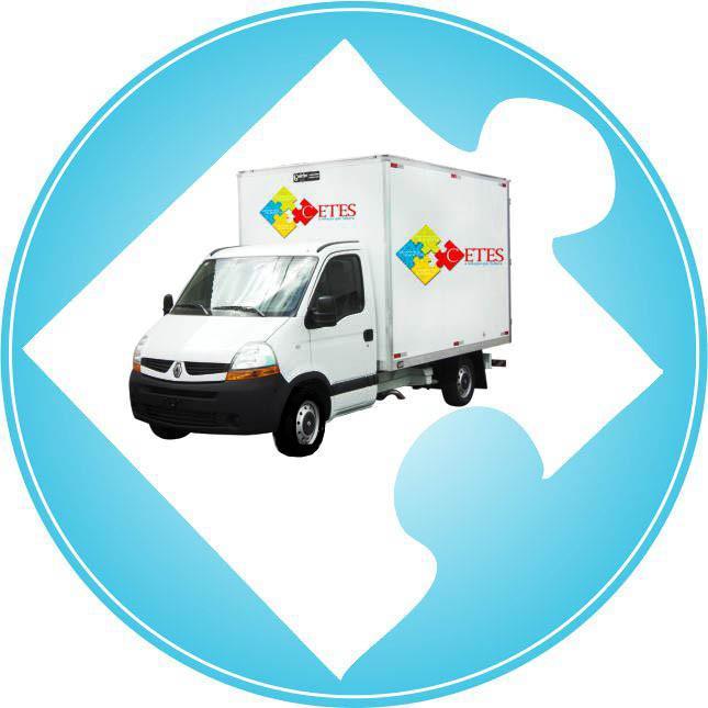 Transporte de resíduos de serviços de saúde
